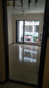 Gallery Cover Image of 654 Sq.ft 1 BHK Apartment for rent in Tharwani Rituworld Phase III M And N, Badlapur West for 5500