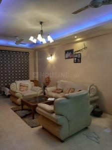 Gallery Cover Image of 2200 Sq.ft 3 BHK Independent Floor for buy in Sector 39 for 15500000