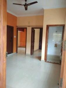 Gallery Cover Image of 650 Sq.ft 2 BHK Independent Floor for rent in Horamavu for 10500