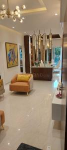Gallery Cover Image of 1099 Sq.ft 2 BHK Apartment for buy in Talk Of Hyderabad, Bachupally for 5495000