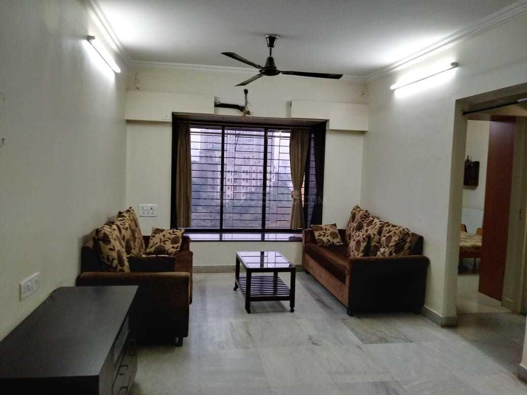 Living Room Image of 1014 Sq.ft 2 BHK Apartment for rent in Wadala East for 55000