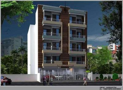 Gallery Cover Image of 1250 Sq.ft 3 BHK Independent Floor for buy in Arya Nagar for 6500000