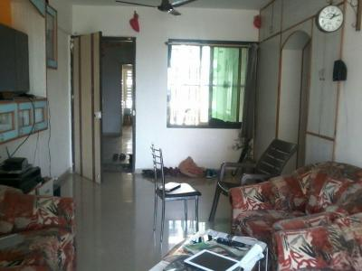 Gallery Cover Image of 1450 Sq.ft 3 BHK Apartment for rent in Kamothe for 25000