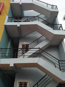 Gallery Cover Image of 450 Sq.ft 1 BHK Independent House for buy in Thanisandra for 6500000