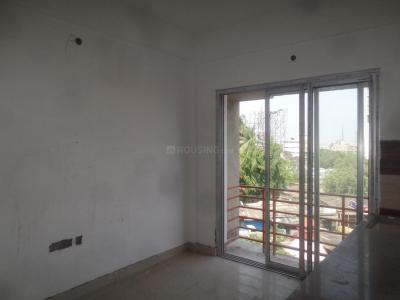 Gallery Cover Image of 417 Sq.ft 2 RK Apartment for rent in Kasba for 11000