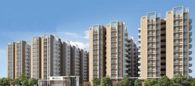 Gallery Cover Image of 1370 Sq.ft 3 BHK Apartment for buy in Ambience Courtyard, Manikonda for 8891300