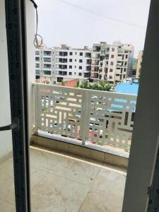 Gallery Cover Image of 1200 Sq.ft 3 BHK Apartment for buy in Mehrauli for 7100000