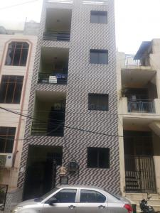 Gallery Cover Image of 540 Sq.ft 1 BHK Independent Floor for rent in DLF Phase 4 for 21000