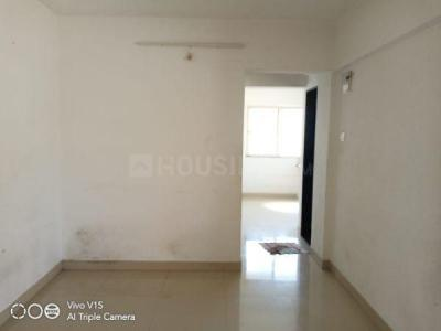 Hall Image of 600 Sq.ft 1 BHK Apartment for buy in Karve Nagar for 5500000