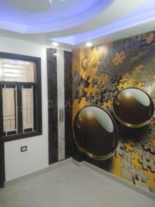 Gallery Cover Image of 540 Sq.ft 2 BHK Independent Floor for buy in Bindapur for 2800000