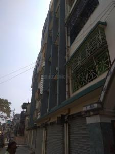 Gallery Cover Image of 850 Sq.ft 2 BHK Apartment for rent in Birati for 7000