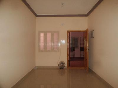 Gallery Cover Image of 850 Sq.ft 2 BHK Apartment for buy in Nanmangalam for 4300000