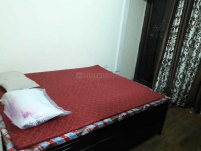 Bedroom Image of Fresco Services Paying Guest in Thane West