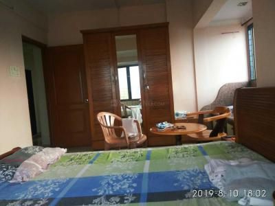 Gallery Cover Image of 950 Sq.ft 1 BHK Apartment for rent in Kanjurmarg East for 27000