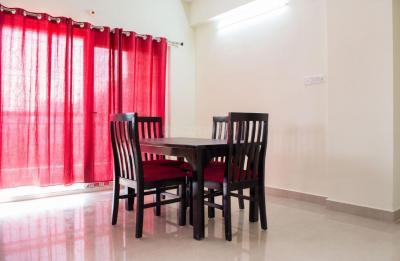 Dining Room Image of PG 4643326 Kaikondrahalli in Kaikondrahalli
