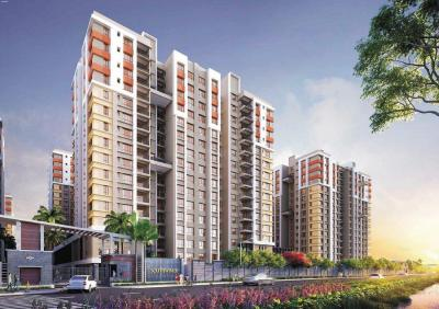 Gallery Cover Image of 1397 Sq.ft 3 BHK Apartment for buy in Primarc Southwinds, Rajpur for 6000000