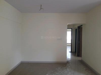 Gallery Cover Image of 900 Sq.ft 3 BHK Apartment for buy in Santacruz East for 27000000
