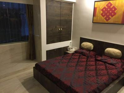 Gallery Cover Image of 575 Sq.ft 1 RK Apartment for rent in Wadala East for 38000