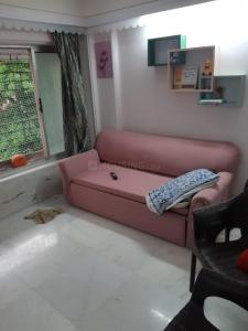 Gallery Cover Image of 650 Sq.ft 1 BHK Apartment for buy in Bandra West for 24000000