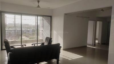 Gallery Cover Image of 1764 Sq.ft 3 BHK Apartment for buy in Memnagar for 12000000