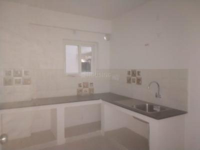 Gallery Cover Image of 1245 Sq.ft 2 BHK Apartment for buy in Bandlaguda Jagir for 6490000
