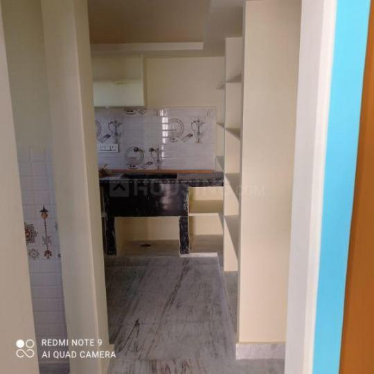 Kitchen Image of 2250 Sq.ft 4 BHK Independent House for buy in Gajularamaram for 9500000