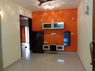Gallery Cover Image of 1149 Sq.ft 2 BHK Apartment for rent in Kalena Agrahara for 25000
