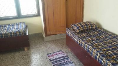 Bedroom Image of Adyar PG in Adyar