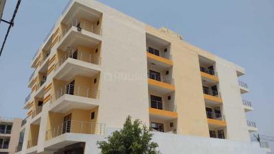 Gallery Cover Image of 1100 Sq.ft 2 BHK Apartment for buy in Govindpuram for 2294000