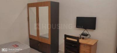Bedroom Image of Roomsoom Boys PG in Pitampura
