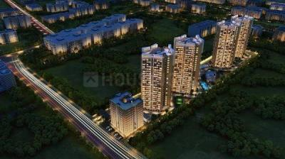 Gallery Cover Image of 1518 Sq.ft 3 BHK Apartment for buy in Kalpataru Estate Phase-2, Pimple Gurav for 12500000