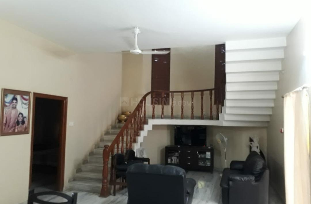 Living Room Image of 5000 Sq.ft 5 BHK Independent House for rent in Sainikpuri for 100000