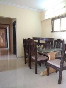 Gallery Cover Image of 1400 Sq.ft 3 BHK Apartment for rent in Kandivali East for 35000