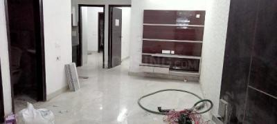 Gallery Cover Image of 1350 Sq.ft 3 BHK Independent Floor for buy in Shakti Khand for 6100000