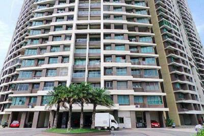 Gallery Cover Image of 1220 Sq.ft 2 BHK Apartment for buy in Kandivali East for 22100000