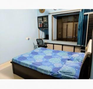 Gallery Cover Image of 696 Sq.ft 1 BHK Apartment for rent in Sakinaka for 34000