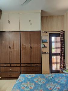Gallery Cover Image of 1600 Sq.ft 3 BHK Apartment for rent in JDM Apartment, Sector 5 Dwarka for 26000