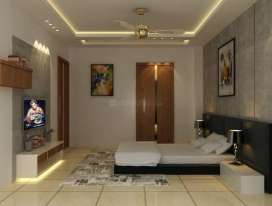 Gallery Cover Image of 2250 Sq.ft 3 BHK Apartment for buy in Sector 16 for 11000000