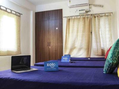 Bedroom Image of Zolo Waterfront in Kalipathur