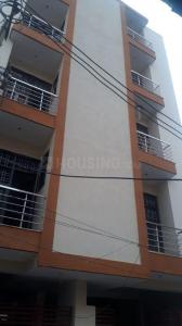 Gallery Cover Image of 650 Sq.ft 1 BHK Independent Floor for buy in Sector 105 for 1500008
