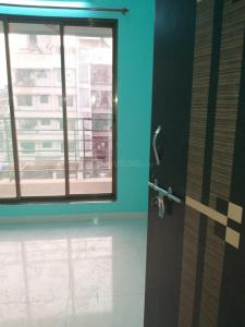 Gallery Cover Image of 700 Sq.ft 1 BHK Apartment for rent in Ghansoli for 17000