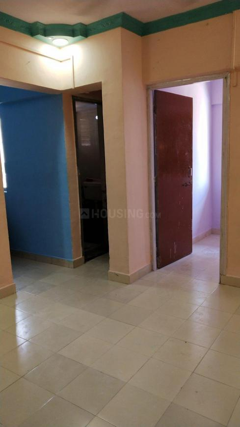 Living Room Image of 345 Sq.ft 1 BHK Apartment for rent in Andheri East for 17000