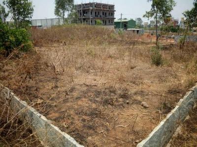 1800 Sq.ft Residential Plot for Sale in Thotada Guddadhalli Village, Bangalore