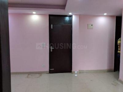 Gallery Cover Image of 1000 Sq.ft 3 BHK Independent Floor for buy in Jamia Nagar for 3600000