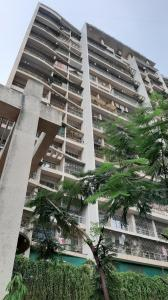 Gallery Cover Image of 1050 Sq.ft 2 BHK Apartment for buy in Galaxy Orion, Kharghar for 8500000