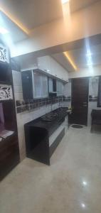 Kitchen Image of 1078 Sq.ft 2 BHK Apartment for buy in Pharande L Axis, Moshi for 11000000