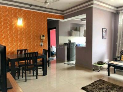 Gallery Cover Image of 1775 Sq.ft 3 BHK Apartment for buy in Amrapali Platinum, Sector 119 for 8000000