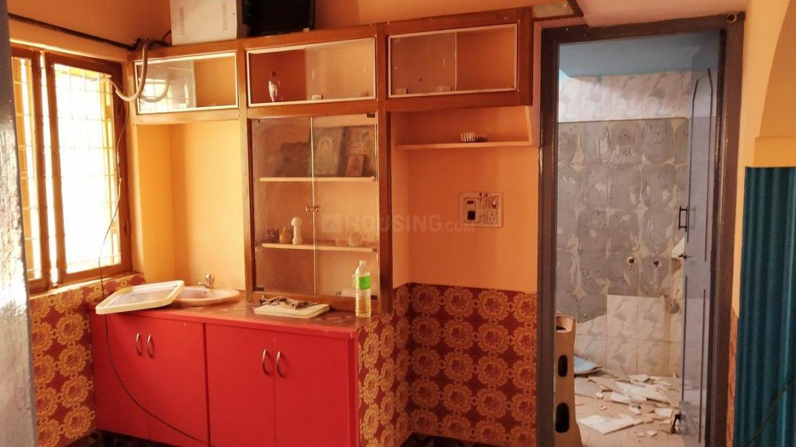 Kitchen Image of 2400 Sq.ft 3 BHK Independent House for rent in RR Nagar for 35000