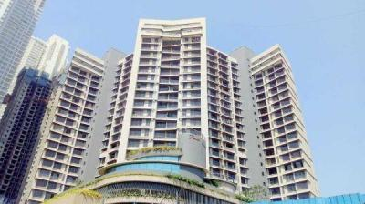 Gallery Cover Image of 1150 Sq.ft 2 BHK Apartment for rent in Lucent Fressia Ranibello, Malad East for 42000