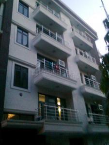Building Image of PG 5085366 Malviya Nagar in Malviya Nagar